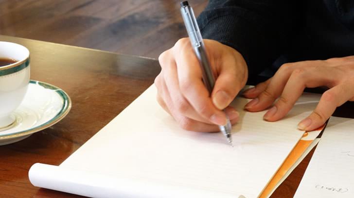 志望動機の書き方!転職先で好印象を与える内容