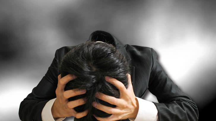 転職の問題を説明