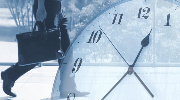 転職にかかかる平均の期間と成功への方法