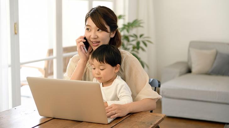 Webデザイナーは育児と両立できる?育児に理解ある会社を選ぶ