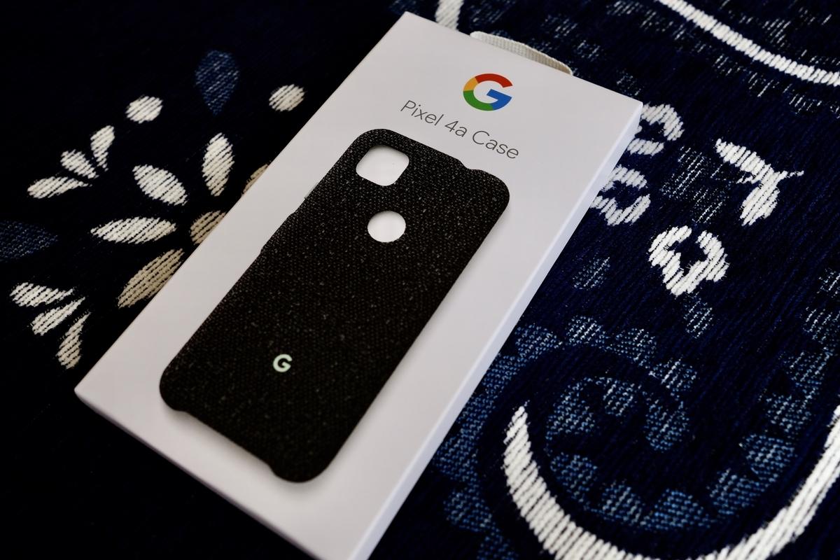 GooglePixel4aCase
