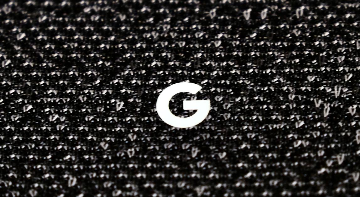 GooglePixel4a指紋認証