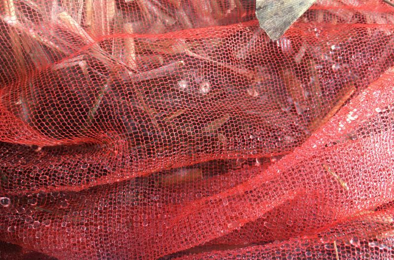quilt材の湿気と結露