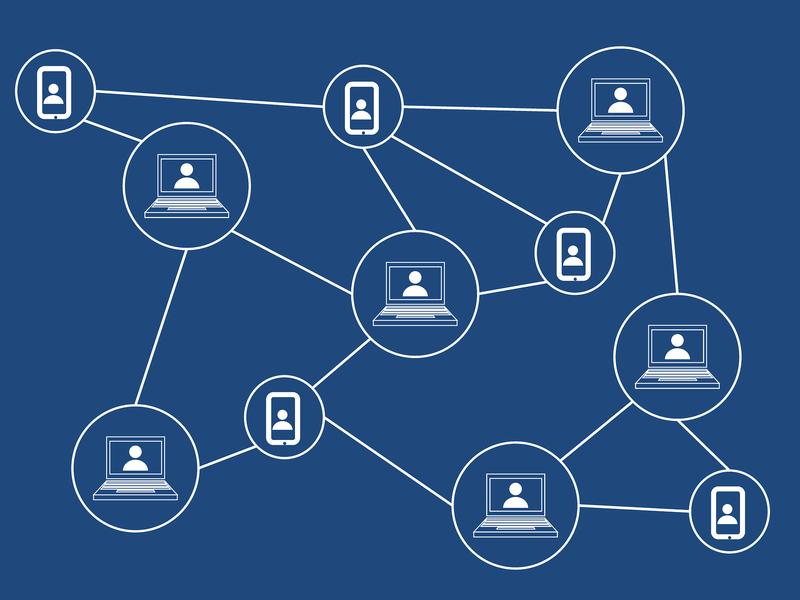 ブロックチェーン クラウド Baasとは 事例付きで紹介 データ