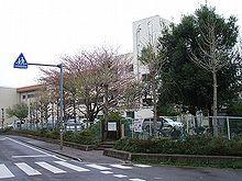 220px-Kashiwa_dai7_elementary_school_003