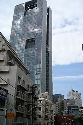 300px-Yoyogi_Seminar_Tower[1]