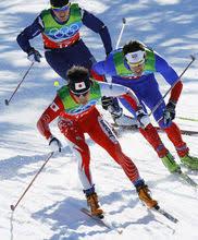 スキー クロスカントリー