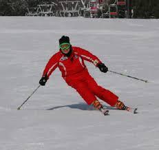 スキー パラレル