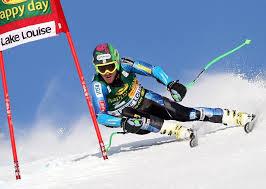 スキー アルペン