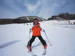 スキー ボーゲン