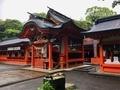 枚聞(ひらきき)神社