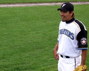 井場友和in岩見沢2004年