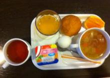 B'sホテル(朝食)