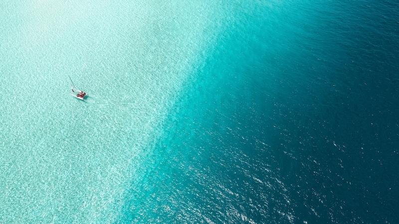 海の匂いってなんの匂いか調べてみた