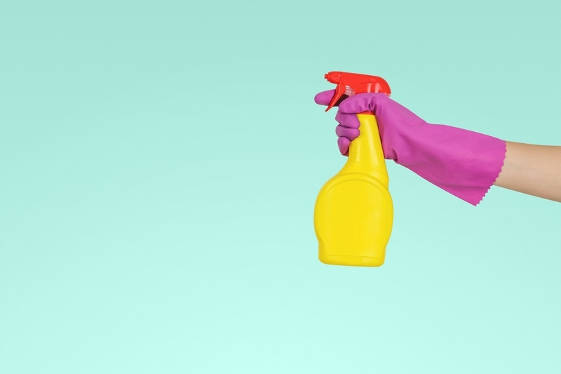 賃貸 部屋の掃除