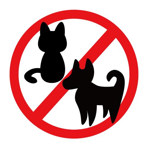 賃貸 ペット禁止