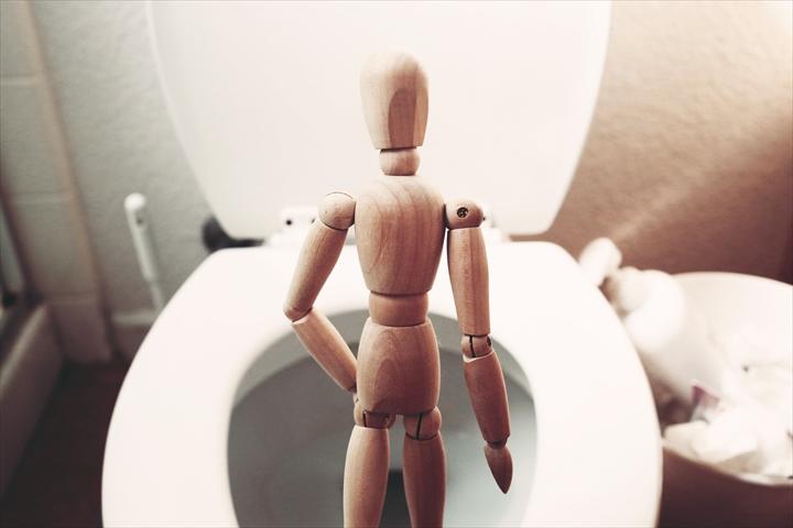 賃貸 トイレの詰まり