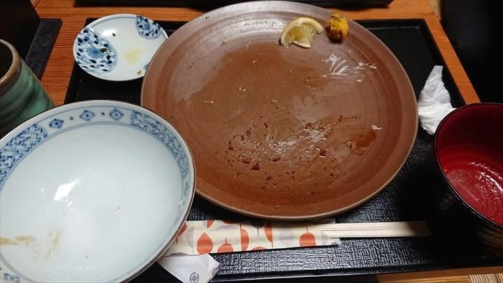 人形町 三友 カキフライ 完食
