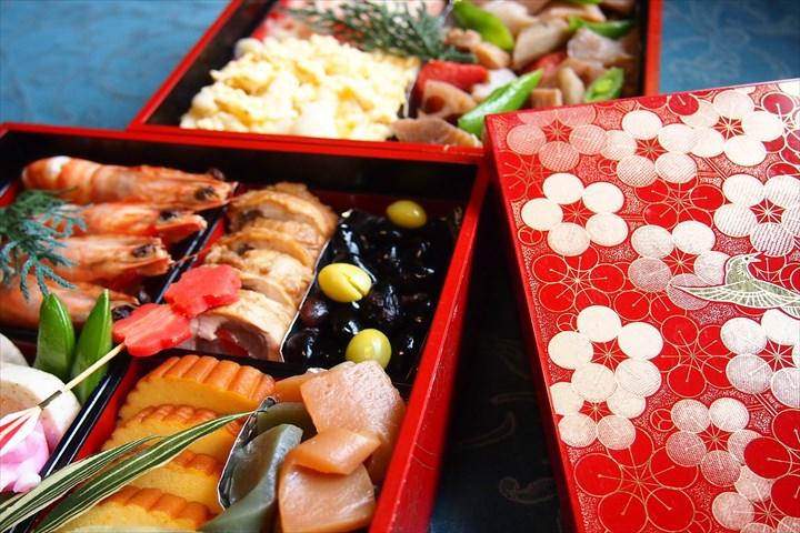 年末年始 定番料理 北海道