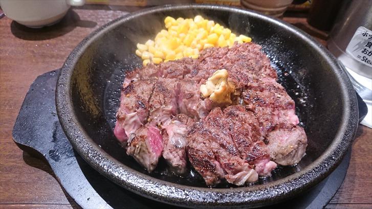 【最高の組み合わせ】いきなりステーキ おすすめの食べ方とは?