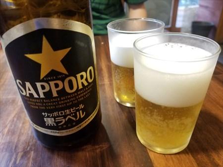 ビール 【家丸】 [駒沢大学駅]