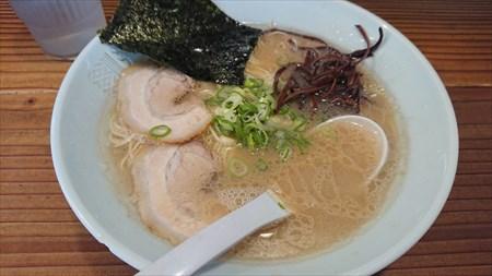 ラーメン 『博多濃麻呂』(二子玉川駅)