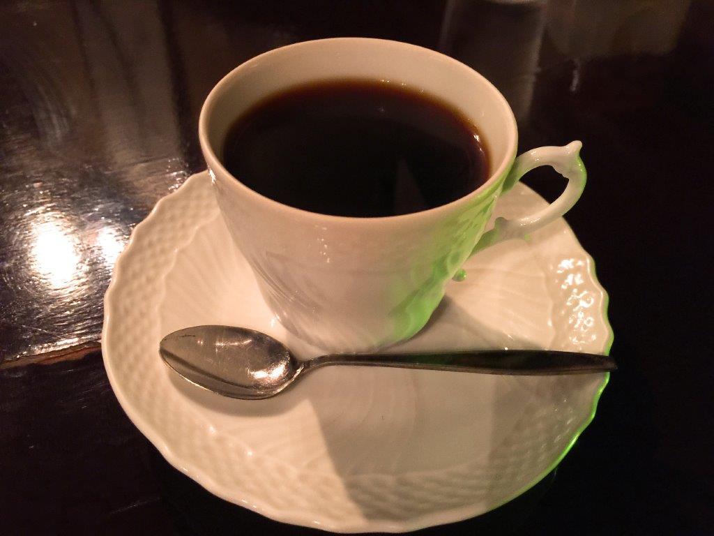 カフェ トロワバグ コーヒー 神保町