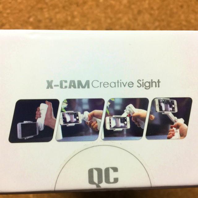 X-CAM SIGHT2