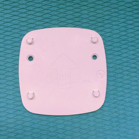 LED人感センサーライト,フタ