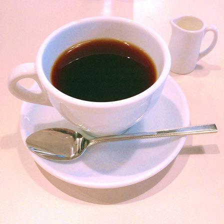淡路坂珈琲,コーヒー