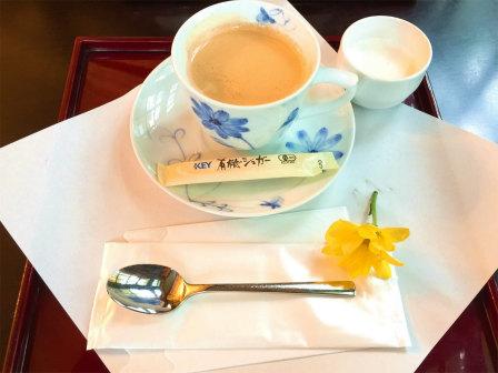 武蔵野茶房東京たてもの園