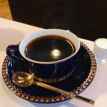 クローネ,コーヒー