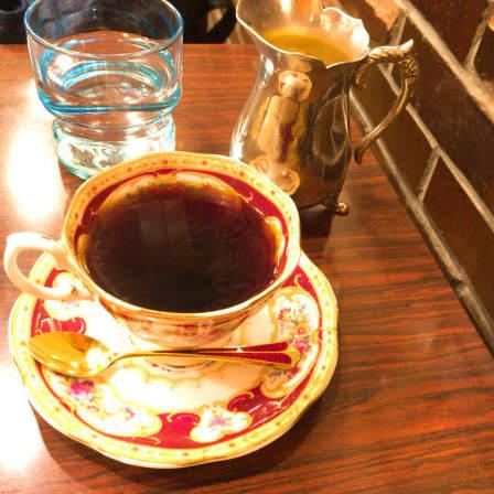 みにこむ,コーヒー
