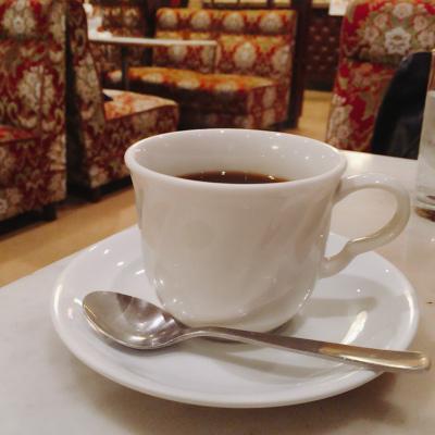 シルビア西新井店,コーヒー