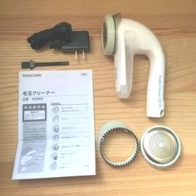 テスコムKD900
