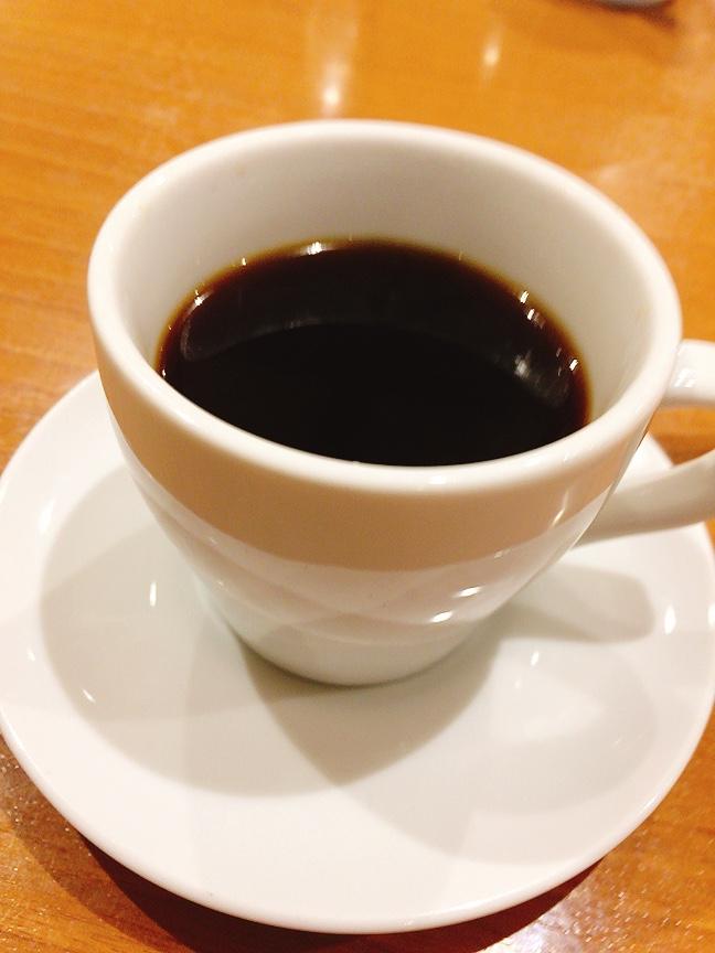 ココス,挽き立てコーヒー