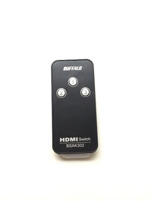 BUFFALO,HDMI切替器,リモコン