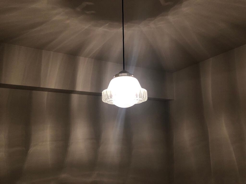 クリア 白熱電球