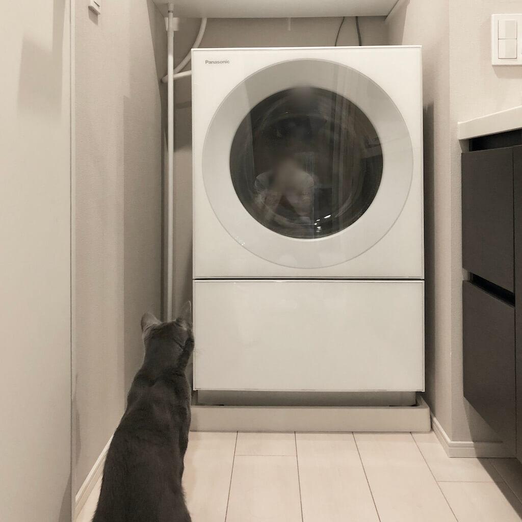 Cuble 洗濯機
