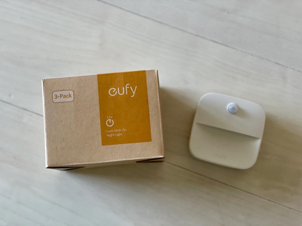 Eufy Lumi