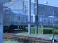 さっそく発見!新型車両E233-7000埼京線仕様ではないかw