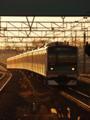 常磐線緩行E233系2000番台マト3編成