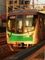 東京メトロ千代田線16000系