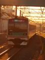 常磐線緩行E233系2000番台マト16編成