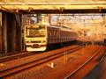 常磐線快速E231系0番台マト113編成