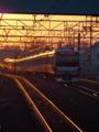常磐線快速E531系