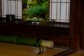 京都新聞写真コンテスト「書院」