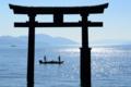 京都新聞写真コンテスト「釣り人」