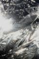 京都新聞写真コンテスト「氷の世界」