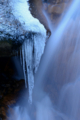 京都新聞写真コンテスト「氷点下」